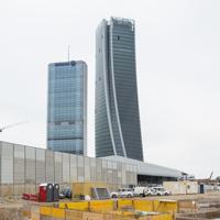 Milano, Citylife: posa della prima pietra per l'asilo di 02 arch, nato da un concorso per under 35