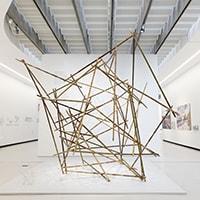 Yona Friedman Mobile Architecture, People's Architecture. Al MAXXI il rivoluzionario architetto ungherese