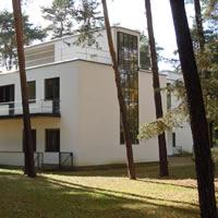 Open Call Bauhaus 2018. Tre mesi di studio e lavoro nella Schlemmer House a Dessau