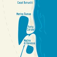 Rigenerazione ambientale: le aree retrostanti dei lidi di Ravenna si trasformeranno in un percorso turistico-naturalistico