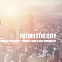 Yilong Futuristic City: un concorso per trovare un nuovo modello di città del futuro in armonia con il paesaggio orientale