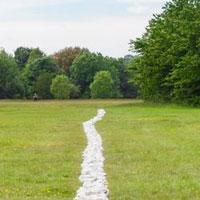 The Form of the Territory. The Appia's project. Walking a line: a Taranto workshop sui tracciati appulo-lucani della via Appia