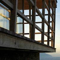 IMS Architecture Camp: quattro giorni di full immersion nell'architettura lignea delle montagne altoatesine