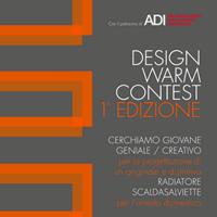 Design Warm Contest - 1° edizione