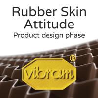 Vibram Rubber Skin Attitude Contest. Una nuova linea di zaini equipaggiati per il movimento