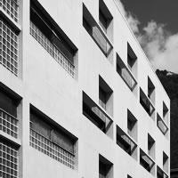 Lezioni di Storia dell'Architettura: si parla di Giuseppe Terragni a Firenze e Franco Albini a Torino