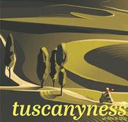 Tuscanyness un lungometraggio sull'architettura toscana al cinema d'essai Arsenale di Pisa