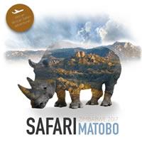 Safari Zimbabwe 2017. Un nuovo lodge per vivere l'avventura, la magia e il romanticismo del safari nel Matobo