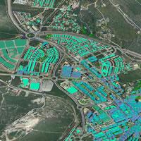 Geoinformazione e Sistemi di Informazione Geografica: diventare analista territoriale per la gestione sostenibile del territorio