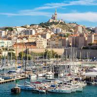 Marseille Social Housing: vivere il centro storico con un nuovo sistema di connessioni sociali