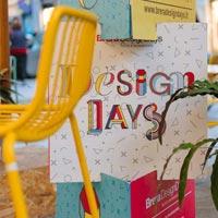 Ancora Design a Milano. Torna il Brera Design Days