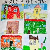 Ricostruzione post-sisma: il polo scolastico di Sassa a L'Aquila