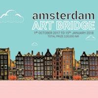 Amsterdam Art Bridge. Reinventare il concetto di ponte per un'esperienza museale all'aperto