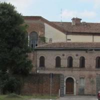 Complesso Machiavelli. Un nuovo edificio per la didattica universitaria nel centro storico di Ferrara