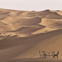 Sahara Eco House Contest. Un sistema abitativo per il deserto