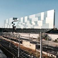 La nuova sede BNL Palazzo Orizzonte EUROPA apre al pubblico. Una visita guidata tra architettura e opere d'arte