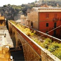 Da Palermo a Monreale con una nuova greenway. Il concorso per riconvertire la ferrovia dismessa
