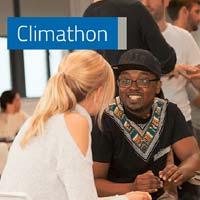 A Bologna 24 ore di Climathon per trovare soluzioni innovative per le nostre città