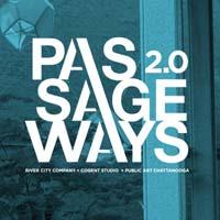 Passageways 2.0. Un'installazione per trasformare lo spazio tra due edifici in un luogo di coesione sociale