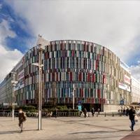 Gli spazi del retail contemporaneo. Le interpretazioni socio-culturali di tre studi internazionali