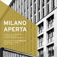 Milano Aperta. Tre mostre fotografiche per attrarre lo sguardo dei cittadini sulla propria città