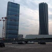 RIPROGETTAMi-Co. Un nuovo fronte per il MiCo-Milano Congressi per dialogare con CityLife