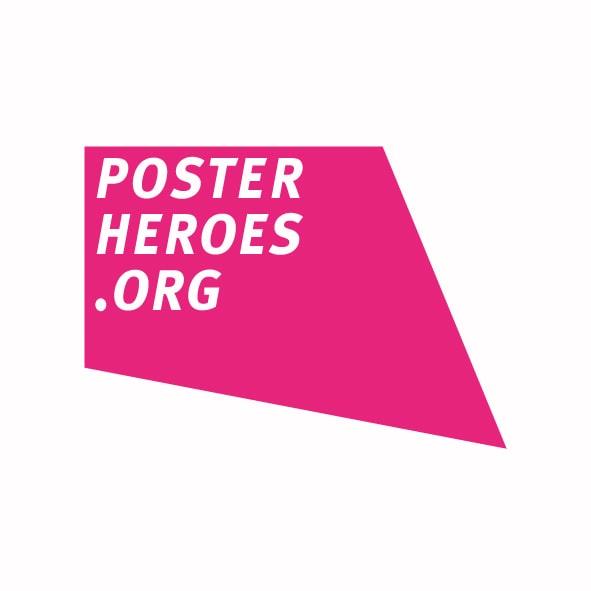 """Posterheroes: """"Shaping the future!"""" Grafica e impegno sociale nella nuova collaborazione tra PLUG, Favini e IED"""