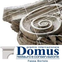 Domus restauro e conservazione Fassa Bortolo - bando 2017