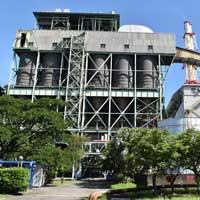 Hsinta Ecological Power Plant Construction Project. Una centrale elettrica di nuova generazione