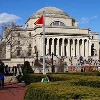Weinberg Fellowships. Le borse di studio in storia dell'architettura della Columbia University's Italian Academy