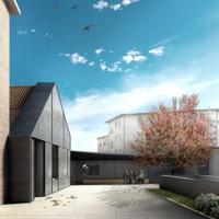 Il giovane studio OPPS architettura primo al concorso per la riconversione dell'ex cinema di Pieve a Nievole (Pistoia)