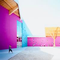 #3 Obiettivo Architettura. Gianluca Peluffo ed Ernesta Caviola converseranno sul legame tra architettura e fotografia