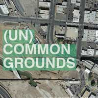 (Un) Common Grounds. Come riconfigurare il confine tra Stati Uniti e Messico