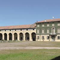 La corte ideale. Come valorizzare un esempio di corte rurale della pianura Padana