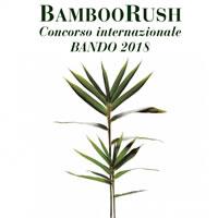 Bamboo Rush. Un oggetto di design per puntare i riflettori sulle caratteristiche del bambù