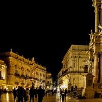 Sicilian Contemporary Baroque. Un workshop a Siracusa per realizzare un'istallazione artistica nel cuore di Ortigia