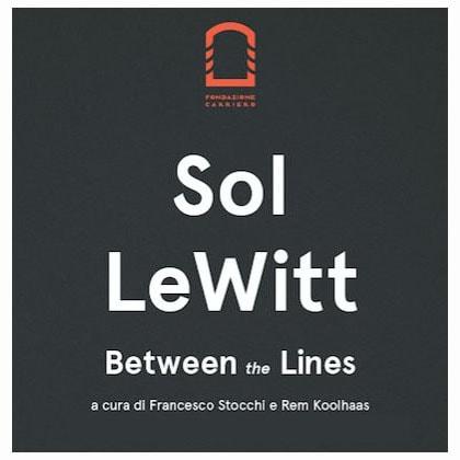 """La prima volta di Rem Koolhaas. Da archistar a co-curatore della mostra """"Sol Lewitt. Between the Lines"""" a Milano"""