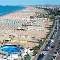 Miralles-Tagliabue si aggiudica la gara per le linee guida del Parco del Mare di Rimini