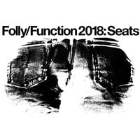 Folly/Function 2018. Nuove sedute per il Socrates Sculpture Park