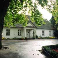 International Centre for Music in Żelazowa Wola a due passi dalla casa natale di Fryderyk Chopin