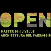 OPEN - Architettura del paesaggio