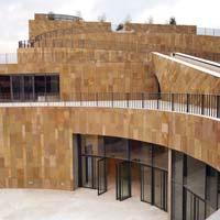 Il territorio dell'architettura. Gregotti e Associati 1953-2017. Progetti e documenti in mostra a Milano