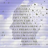 Logo Against Alzheimer's. Un'immagine per parlare di memoria e parlare alla memoria