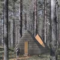 Amber Road Trekking Cabins: il progetto LINK convince per il suo approccio sensibile e originale