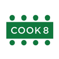 COOK8 - the new dining place. Spazi di ristorazione e socializzazione