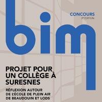 BIM contest 2018. Sensibilità progettuale e capacità tecnica per un nuovo complesso scolastico in Francia