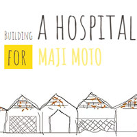 Earth architecture workshop: per costruire un ospedale a Maji Moto