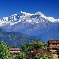 Community Center in Nepal. Un progetto per i territori colpiti dal terremoto
