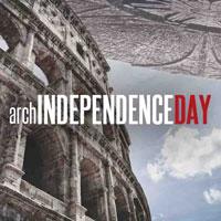 ArchIndependence Day. La reazione degli architetti ad una fantomatica invasione aliena
