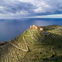 Art Prison. Un'antica isola di pescatori da trasformare in museo d'arte contemporanea a cielo aperto